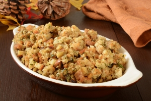 turkey-stuffing
