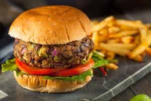 portabello-mushroom-black-bean-burger